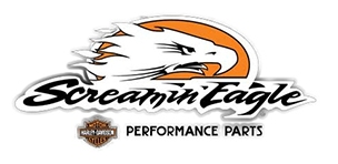 Screamin Eagle Logo